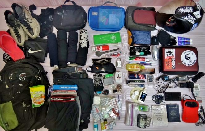 minimalist_packing_list